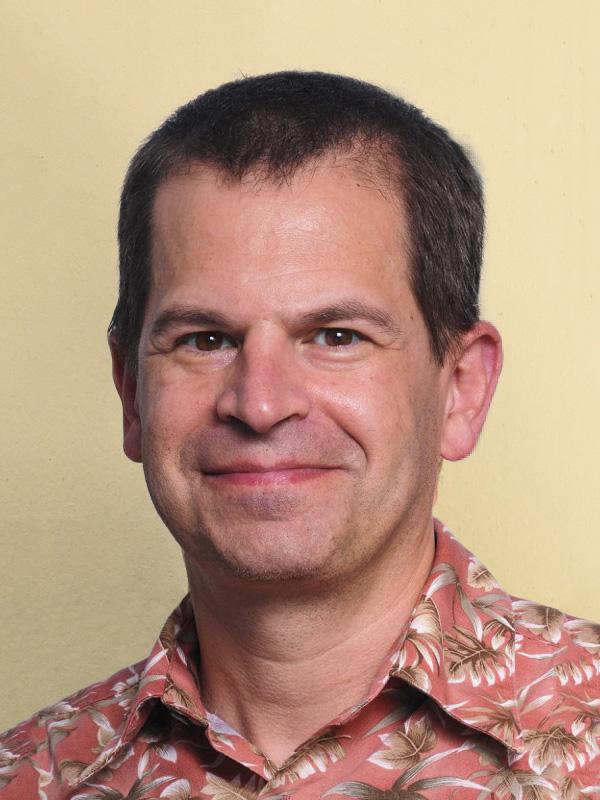 Stephen J. Kron, MD, PhD